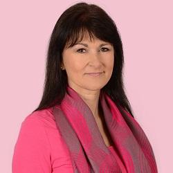 Paula Fennegan
