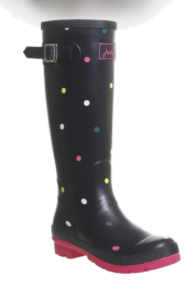 Joules Wellies blog